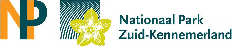 Logo Nationaal Park Zuid-Kennemerland