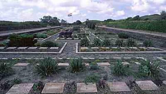 Eerebegraafplaats
