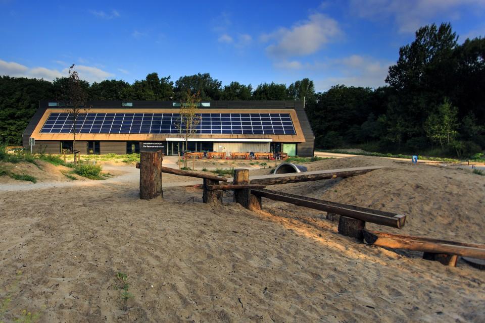Kennismaking met het Nationaal Park Zuid-Kennemerland, activiteit voor nieuwe inwoners