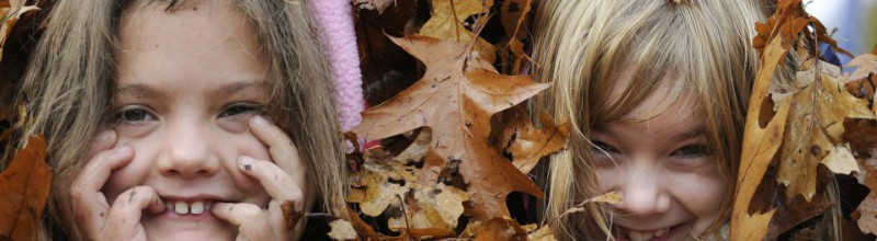 Herfstverhalen in het bos (6+) - Duin en Kruidberg