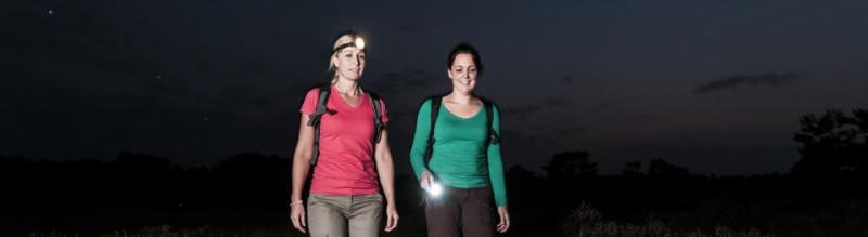 Donker in de duinen - landgoed Midden-Herenduin 18 november