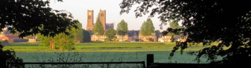 IVN - Duinvliet, het duinlandschap van Haarlem