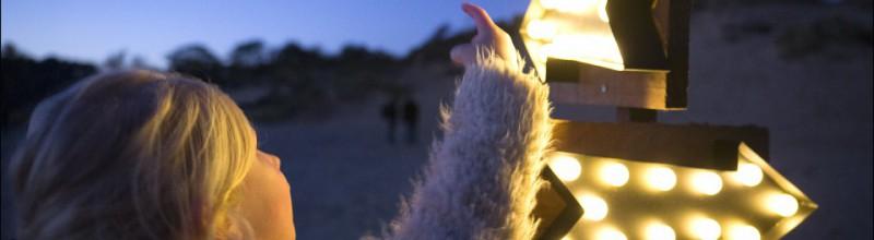 GEANNULEERD: ZIE BERICHT HIERONDER Lichtjestocht Nacht van de Nacht 20.30 - 21.30 uur.