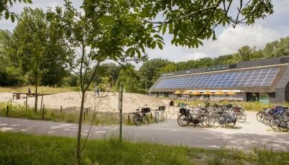 Bezoekerscentrum De Kennemerduinen opent stapsgewijs deuren voor publiek