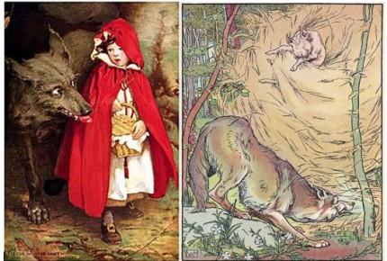 Blog: Is de wolf gevaarlijk voor mensen?