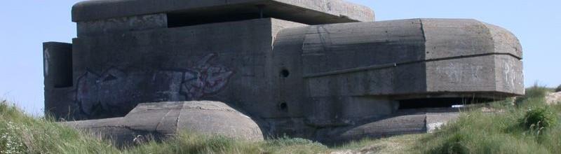 Fietsexcursie 'Duinen vertellen oorlogsverhalen' (noordelijke route)