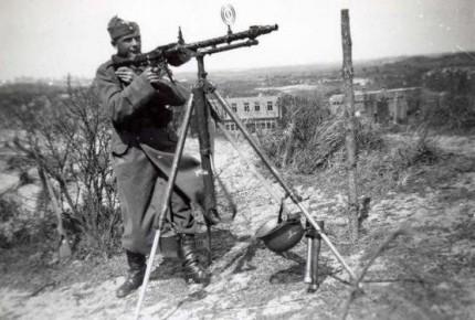 Audioverhaal Duitse Soldaat