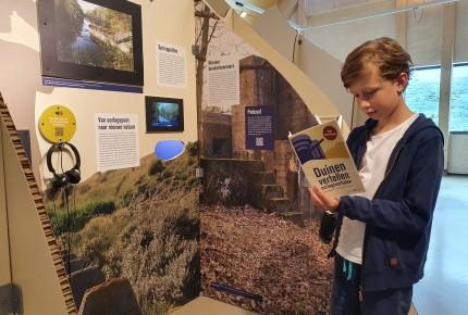Expo Speurboekje