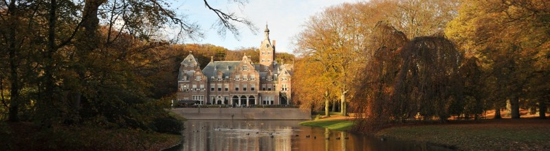 Beleef de herfst met al je zintuigen op landgoed Duin en Kruidberg