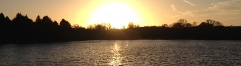 Zintuigenwandeling bij zonsopkomst