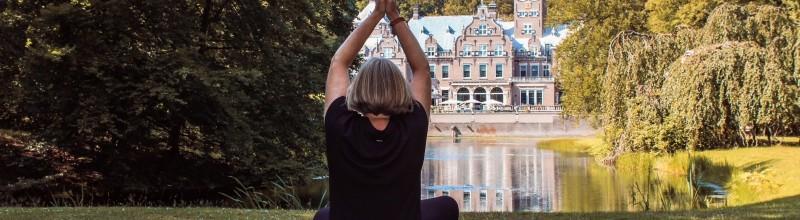 Yoga en Mindfulness 2-daagse Retreat op Landgoed Duin & Kruidberg