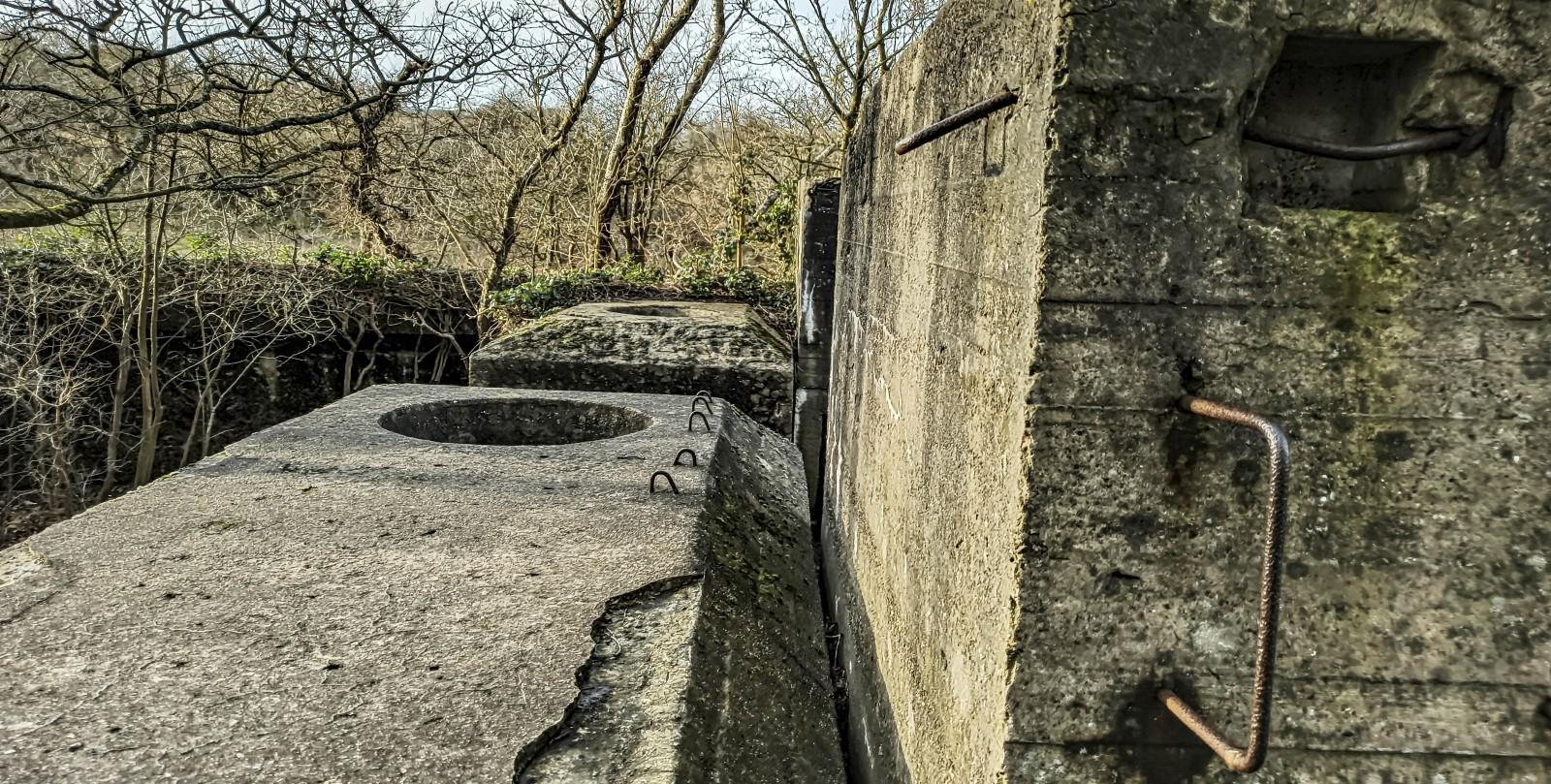 Foto van Fietsexcursie 'Duinen vertellen oorlogsverhalen' (noordelijkeroute)